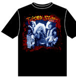 Camiseta Twisted Sister 148707