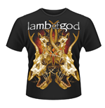 Camiseta Lamb of God 148733