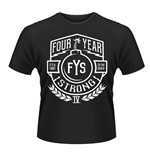 Camiseta Four Year Strong 148754