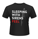 Camiseta Sleeping with Sirens 148905