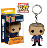 Chaveiro Doctor Who 149137