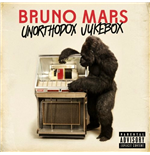 Vinil Bruno Mars - Unorthodox Jukebox