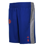 Shorts New York Knicks (Azul escuro)