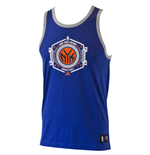 Camiseta New York Knicks (Azul escuro)