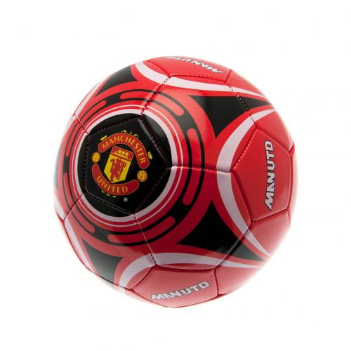 Bola Manchester United FC 149613
