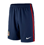 Shorts Atlético Madrid 2015-2016 Away