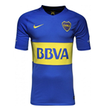 Camiseta Boca Juniors 2015-2016 Home