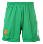 Shorts Manchester United FC 2015-2016 Home (Verde)