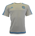 Camiseta Olympique Marseille 2015-2016 (Branco)