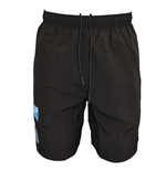 Shorts Newcastle United 2015-2016 (Preto)