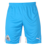 Shorts Newcastle United 2015-2016 Away (Azul escuro)