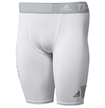 Shorts Real Madrid 2015-2016 (Branco)