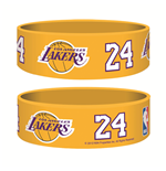 Pulseira Los Angeles Lakers 150041