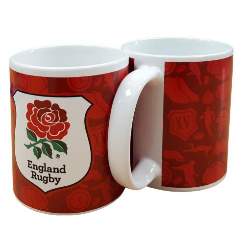 Caneca Inglaterra Rugby 150072