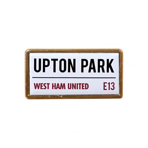 Broche West Ham United 150084