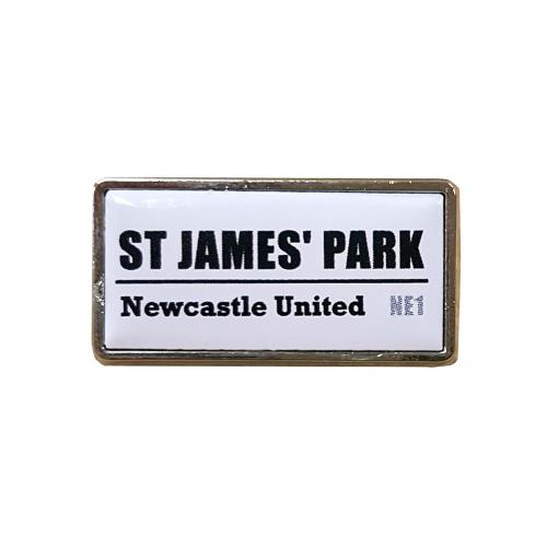 Broche Newcastle United 150085