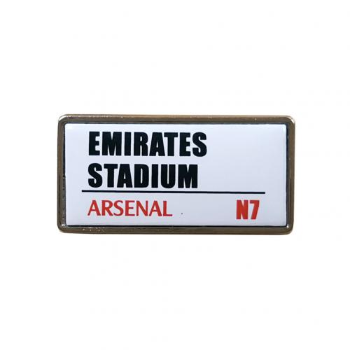 Broche Arsenal 150090