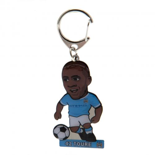 Chaveiro Manchester City FC 150091