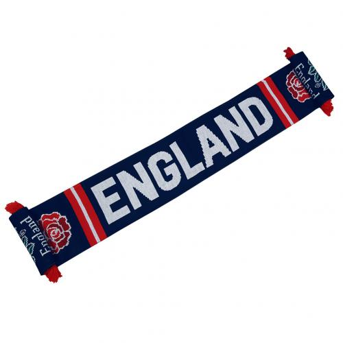 Cachecol Inglaterra Rugby 150099