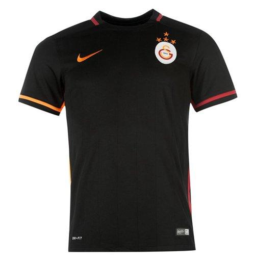 Camiseta Galatasaray 2015-2016 Away Original  Compra Online em Oferta 09ab379e9e7c8
