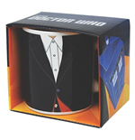 Caneca Doctor Who - 12th Doctor
