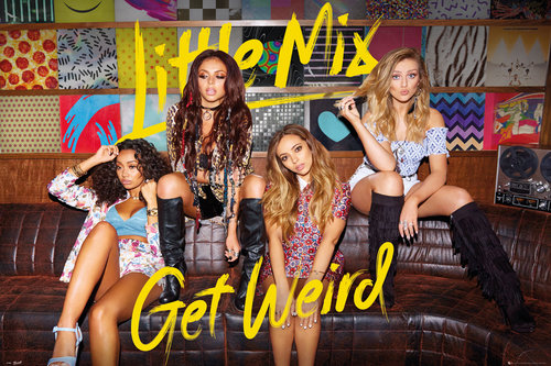 Poster Little Mix 150466