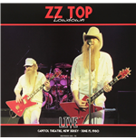 Vinil Zz Top - Lowdown: Live At The Capitol Theatre, New Jersey, Ny - June 15, 1980