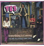 Vinil Yes - Something's Coming (2 Lp)