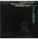 Vinil Willie Dixon - Willie's Blues