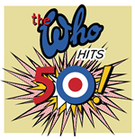 Vinil Who (The) - The Who Hits 50 (2 Lp)