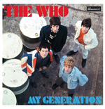 Vinil Who (The) - My Generation