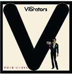 Vinil Vibrators (The) - Pure Mania