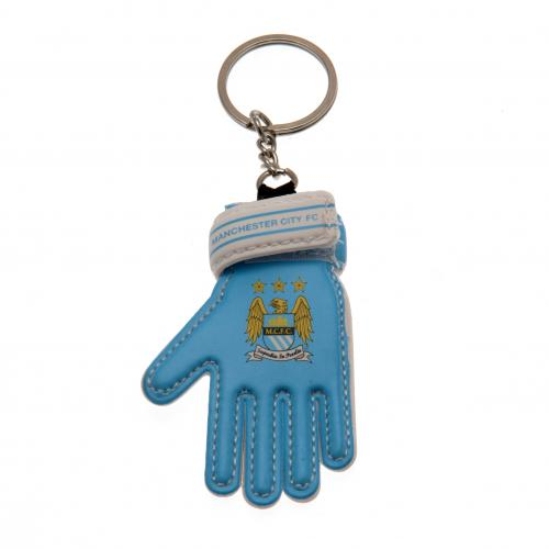 Chaveiro Manchester City FC 150688