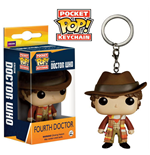 Chaveiro Doctor Who 150762