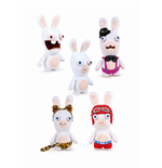 Pelúcia Raving Rabbids 150917