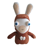 Pelúcia Raving Rabbids 150928