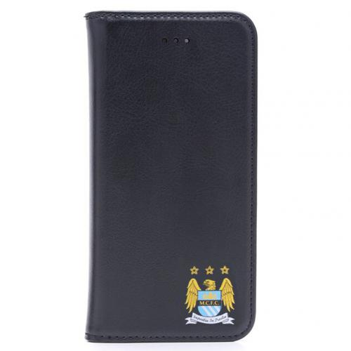 Capa para iPhone Manchester City FC 151129