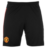 Shorts Manchester United FC 2015-2016 Away (Preto)