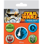 Broche Star Wars 151815