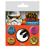 Broche Star Wars 151822