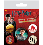 Broche Harry Potter 151877