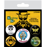 Broche Breaking Bad 151900