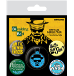 Broche Breaking Bad 151901