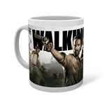Caneca The Walking Dead 151936