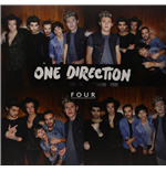 Vinil One Direction - Four (2 Lp)