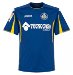 Camiseta Getafe 2015-2016 Home