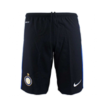 Shorts FC Inter 2015-2016 Home (Preto)