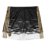 Shorts Juventus 2015-2016 Third (Preto)