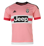 Camiseta Juventus 2015-2016 Away