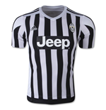 Camiseta Juventus 2015-2016 Home
